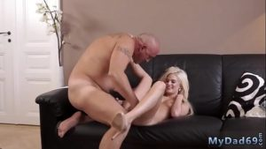 Anal acrobats blonde Horny blondie wants to try...